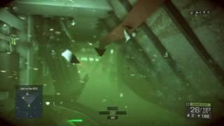 battlefield 4 campaign swimming bug - TH-Clip