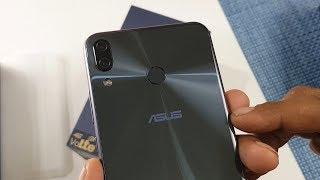 Asus Zenfone 5Z Unboxing & Hands on !