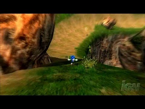 Видео № 0 из игры Sonic the Hedgehog (Б/У) [X360]