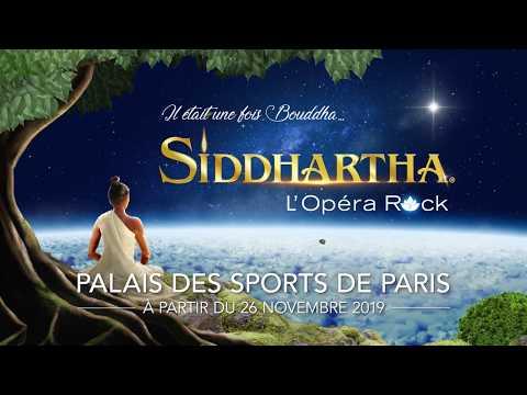 Siddhartha, l'opéra rock