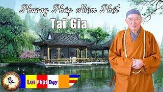 Phật tử tại gia Niệm Phật thế nào để thành Phật, những điều cần biết rất hay   Phật Pháp Nhiệm Màu