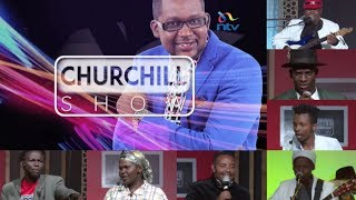 Churchill Show S4 E42: Thika Edition