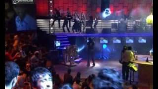 Ismail YK   Haydi Bastir (Disko Krali 21.11.09) Süper Kalite