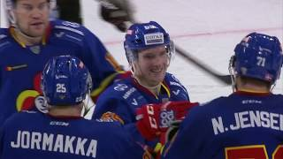 Dinamo R 3 Jokerit 7, 22 October 2018
