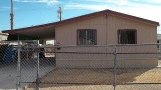 preview picture of video 'HUD Home - 251 Hamilton, El Centro, CA'