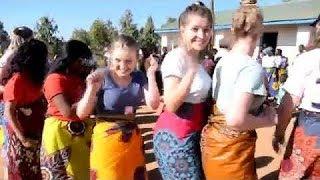 Kamuzu Academy Gule Wamkulu Project - Part 02.02a - Mtunthama - CHIZANGALA (Chakwanira Village)
