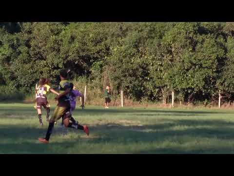 Futebol Feminino Ginga Real em Barueri em 18 03 2018