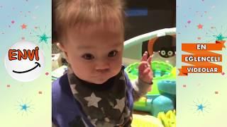 mart ayı bebeklerinin en komik kazaları 𑶠komik bebekler 2018