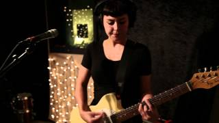 The Ettes - Excuse (Live on KEXP)