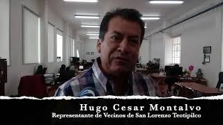 Vecinos molestos por construcción de gasolineras Oktan en Tehuacán