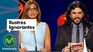 Premios Ilustres Ignorantes (Parte 1)
