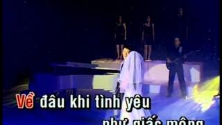 Video hợp âm Bởi Tin Lời Thề Karaoke Remix Tone Nam