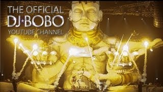 DJ BoBo - SUPERSTAR ( Official Music Video )
