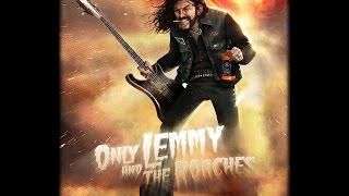 Lemmy Kilmister !! Икона хард рока .