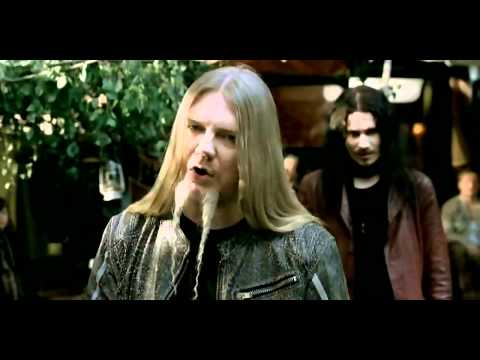 Nightwish - While Your Lips Are Still Red