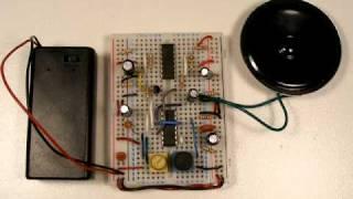 555 Timer: Spooky Sound Machine.MOV
