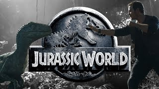 "Reaction   Трейлер #1 ""Мир Юрского Периода 2/Jurassic World: Fallen Kingdom"""