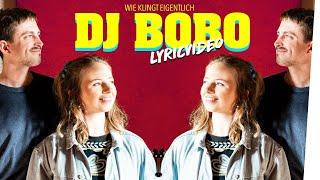 Marti Fischers DJ BOBO SONG: Turn This Beat Up - feat. Sophie Sutton (Lyric-Video)