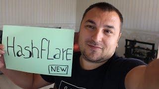 HashFlare - обновление условий контрактов от 1.09.2017