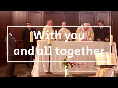 General Council - With you and all together