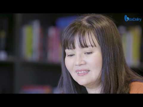 Video của Công Ty Cổ Phần Sữa VitaDairy Việt Nam 1