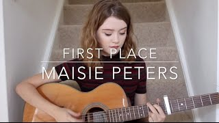 First Place   Maisie Peters (Original)