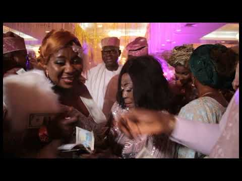 Princess Feyikemi Ayoola-Egbeyemi Celebrates 50th Birthday In Grand Style (Part 3)