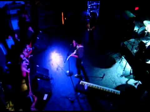City Lights-Lost In Gravity (The Key Club 12/4/10)
