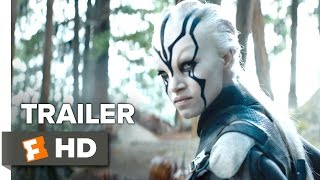 Star Trek Beyond Official Trailer 1 2016  Chris Pine Zachary Quinto Action HD