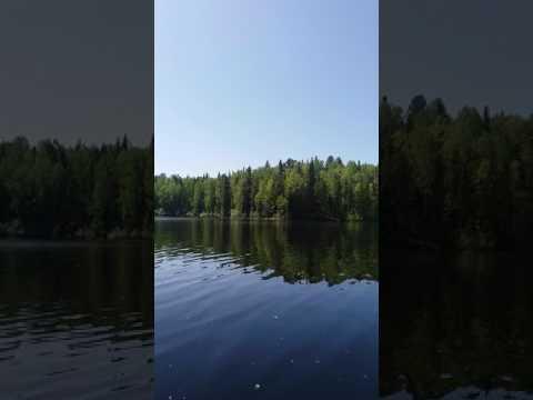 Taiga Kanutour – Abenteuerreisen in Russland – Teil 1