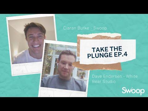 White Bear Studio - Dave Endersen   Take The Plunge Podcast