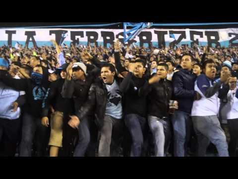 """""""TAMPICO Y LA MEJOR HINCHADA DE MEXICO"""" Barra: La Terrorizer • Club: Tampico Madero"""