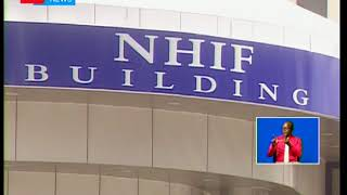 NHIF orders for certificates of spouses before inclusion into cover