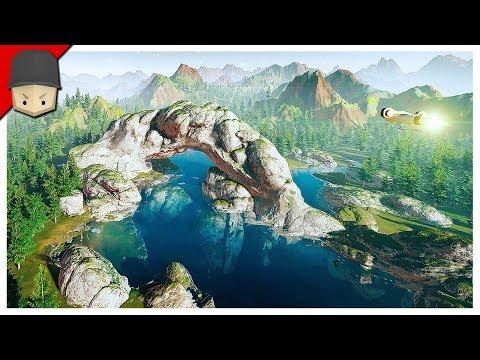 Surviving Mars : Green Planet - Ep.03 : LAKES & BABIES! (Surviving Mars Gameplay)