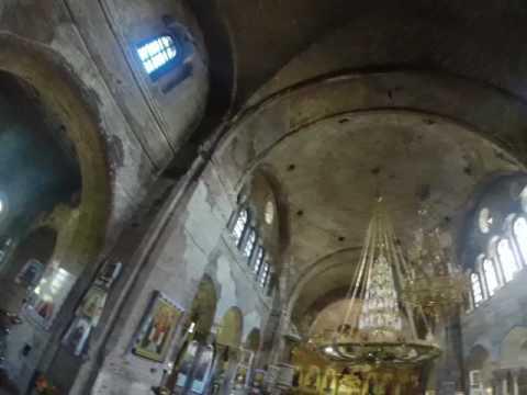 Храм в умбе