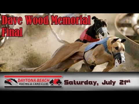 2018 Daytona Beach Dave Wood Memorial