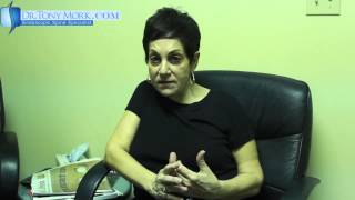 Lumbar 4-5 Laminoforaminoplasty Patient Story of Frances Flynn