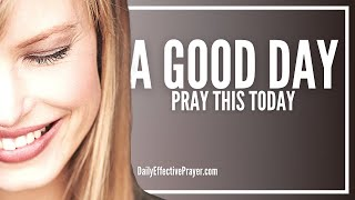 What is great prayer day