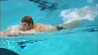 4 Butterfly Stroke Drills from Eddie Reese!
