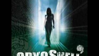 Cryoshell   Creeping In My Soul (2010)