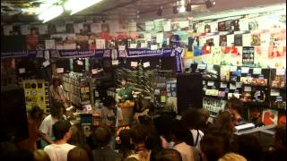Swim Deep - King City - at Banquet Records