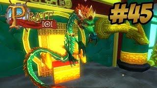 pirate101 dragon - Free video search site - Findclip