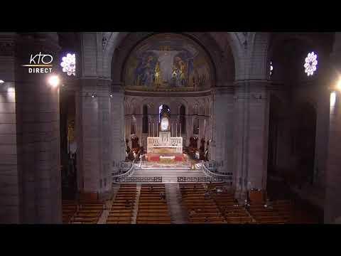 Prière du Milieu du jour du 28 septembre 2021 des Bénédictines du Sacré-Coeur de Montmartre