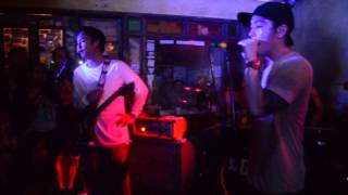 The Devil Made Me Do It - Chicosci (Live @ Saguijo)