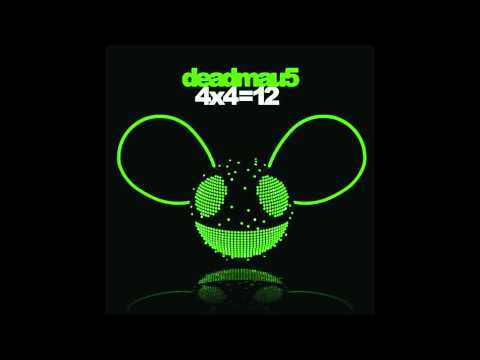 Deadmau5 - Cthulhu Sleeps (OFFICIAL) [HD]
