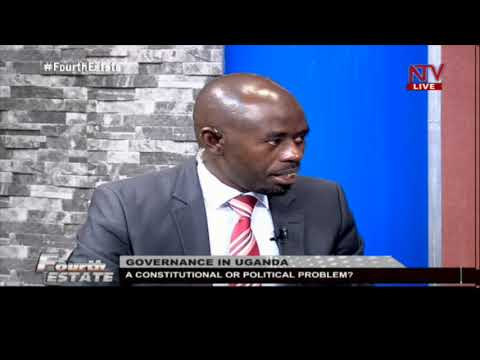 FOURTH ESTATE: The implications of the Post-Arua political Chaos