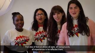 Thumbnail for WOW - Women of the World Festivals (short trailer)