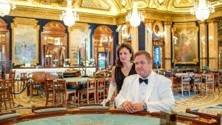 Top 10 List Of Best Casino's In The World