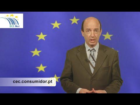 Minuto Europeu nº 56 - Centro Europeu do Consumidor
