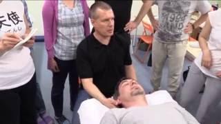 Дмитрий Таль. Перцептивная остеопатия 2 Лечение болезненных зон